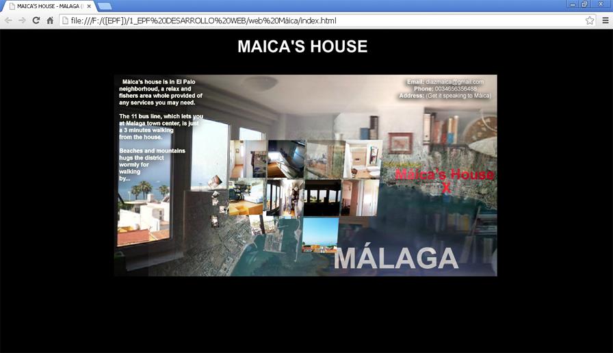 Maica House